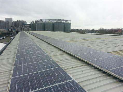 solar panel installers commercial residential solar panel installers eco power and lighting