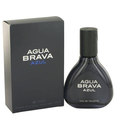 Parfum Bravas Xox Orange agua brava azul cologne by antonio puig 3 4 oz eau de