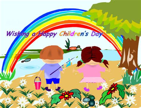 s day on happy childrens day messages cards images and graphics