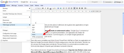 comment convertir un pdf au format excel sur windows 10 8 7 comment convertir ses google documents en fichiers word