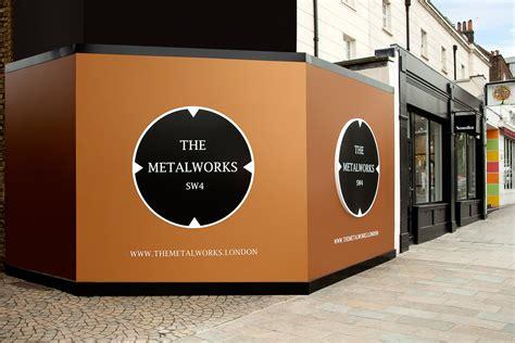 site hoarding design lavastar printed hoarding panels lavastar