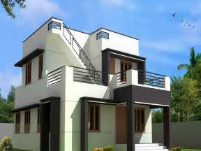 house plans simple modern plan designs tropical home