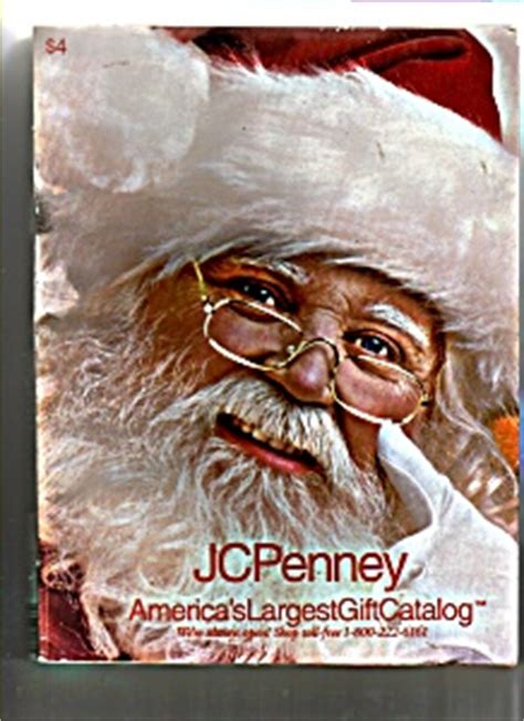 Jcpenney Background Check Jcpenney Catalog 1997 J C Penneys Montgomery Wards At Joe S Paper Shack