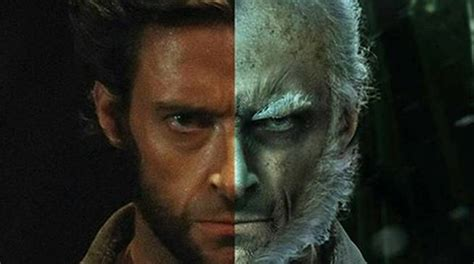 wolverine logan which timeline does logan take place in