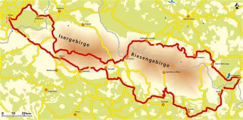 Motorradtouren Polen Tschechien by Motorradtour Riesengebirge R 252 Bezahl S Runde Kurvenspa 223