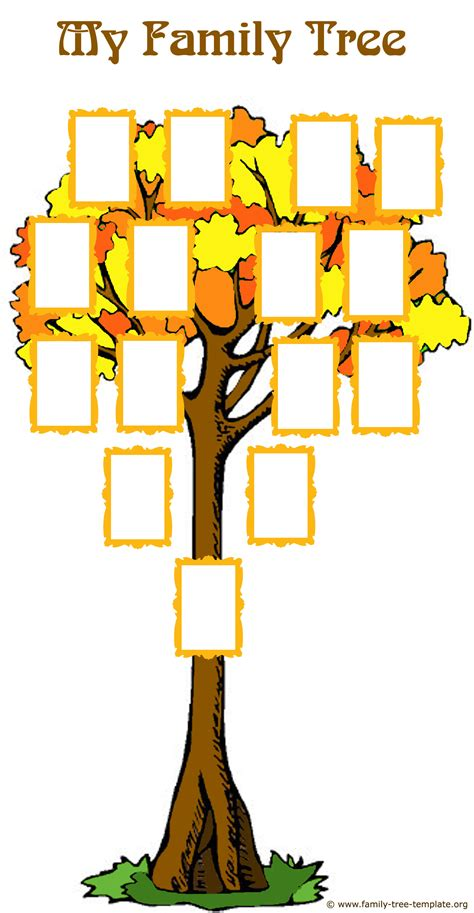 downloadable family tree template fabulous family tree forms and easy genealogy methods