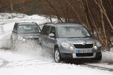 cadenas coche mixtas especial conducci 243 n en hielo y nieve