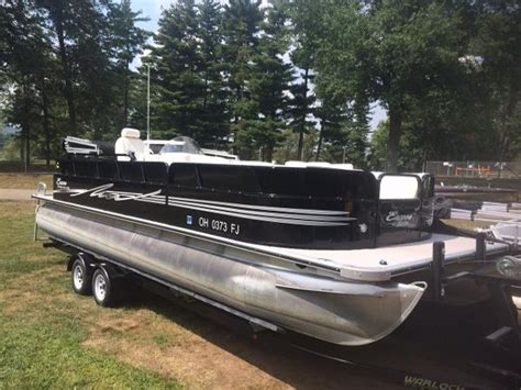 pontoon boats for sale bentley bentley pontoons 250 party cruise boats for sale