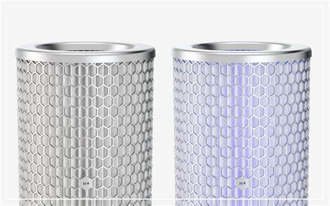 molekule air purifier review insidehook