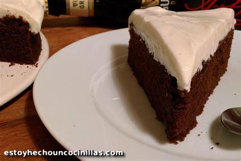 decorar tarta guiness receta de tarta guinness de chocolate y cerveza negra