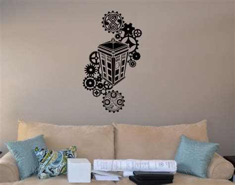 dr who wall stickers dr who bedroom wall stickers 28 images in this house