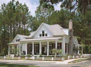 low country house plans southern low country house plans with country cottage