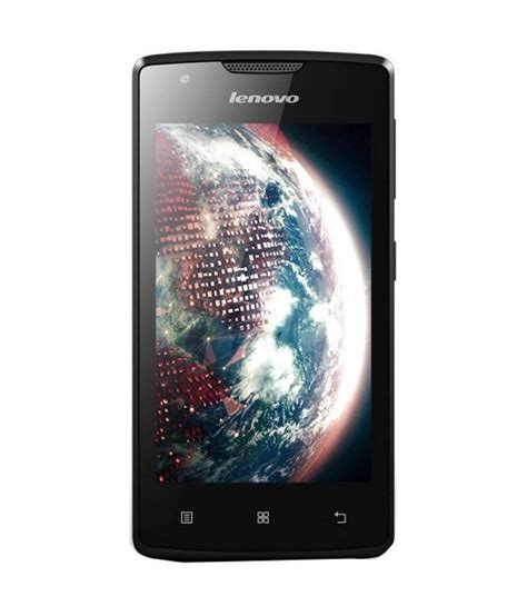 free sms to mobile india lenovo a1000 8gb black mobile phones at low