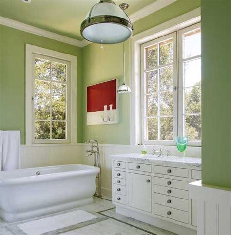 pretty bathroom colors soft green bathroom beautiful homes design