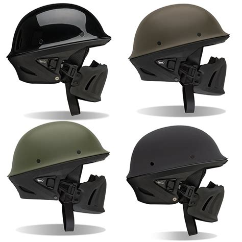 Helm Bell Rogue the new bell rogue helmet honda shadow forums shadow