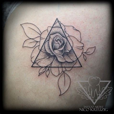 geometric tattoo wiki 128 best images about inked on pinterest