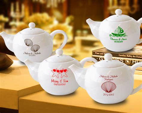 Custom Mini Teapots by Summer Personalized Mini Tea Pots