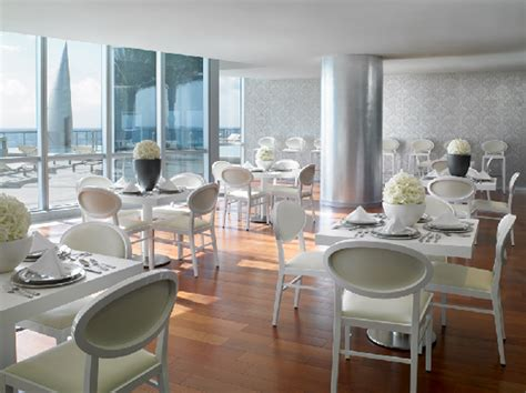 dining room room ceiling vegan turner hacks for csu gmu state lavish property in a 50 storey glass tower in south