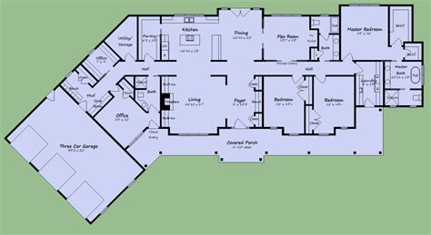 house plans one story with bonus room single story house plans with bonus room numberedtype