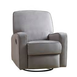 Swivel Glider Recliner Outdoor