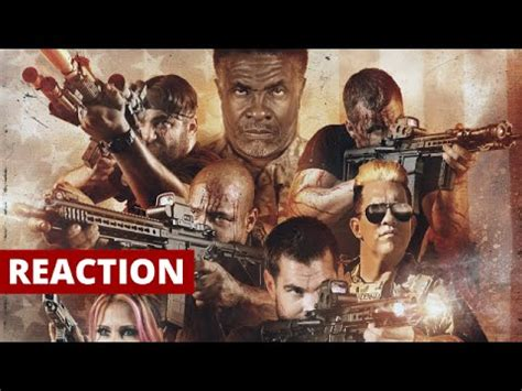 Or Trailer Reaction Range 15 2016 Official Trailer Reaction And Review