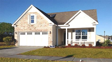 market common homes for cresswind at market common myrtle 55 plus homes