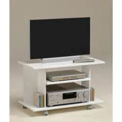 city meuble tv blanc meg 232 ve achat vente meuble tv city