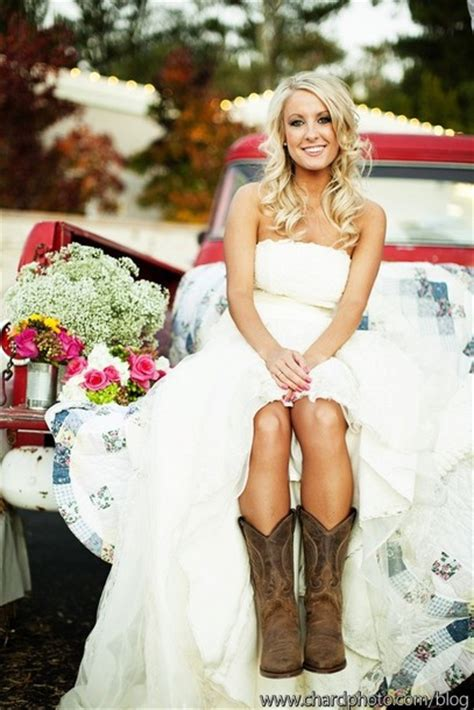 dress wedding country western wedding dress wedding