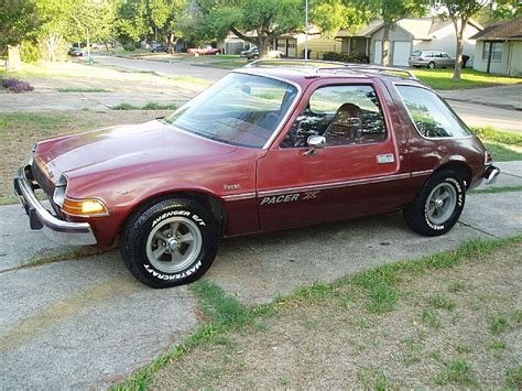 Pacer Search Login 1977 Amc Pacer For Sale Houston