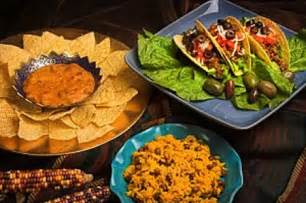 mexican food recipes dinner party mexican food recipes