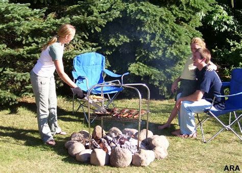 outdoor cooking cfire cooking made easy