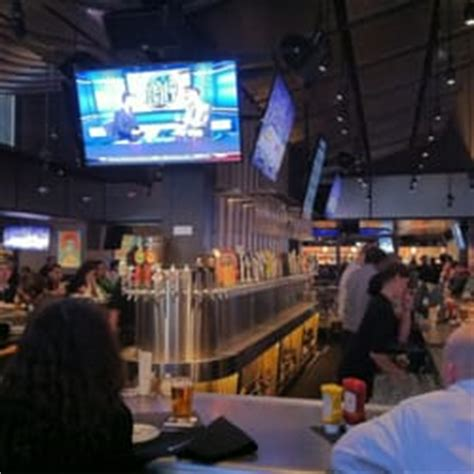 Yard House Seattle by Yard House 243 Photos American New Downtown