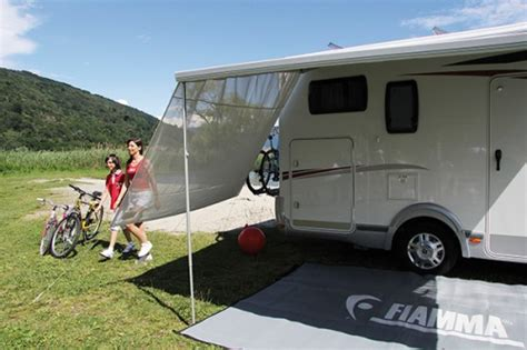 Fiamma Awning Sides by Fiamma Sun View Side For Caravanstore F45 F65 F35 Awnings