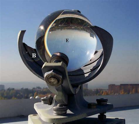 imagenes del otoño heliografo de campbell stokes aparato que mide la duracin