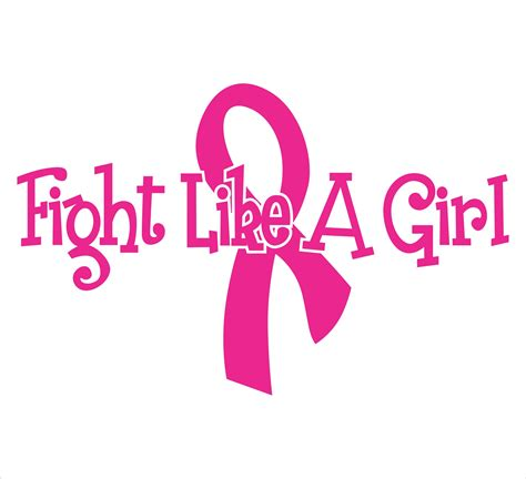 breast cancer logos clip fight like a yellow ribbon clipart clipground