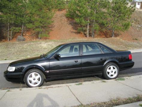 how cars work for dummies 1992 audi s4 parental controls 1992 audi urs4 german cars for sale blog