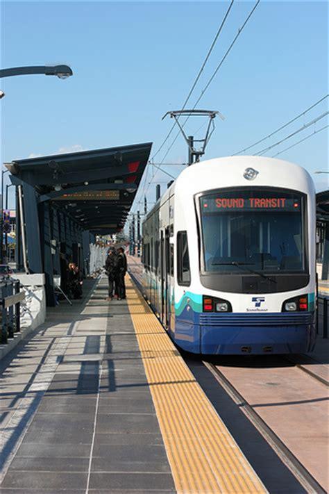 Light Rail Fares st considers distance based light rail fares