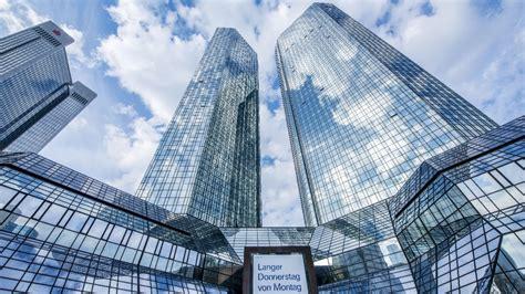 deutsche bank geld wechseln per ganzseitiger anzeige deutsche bank bettelt um neues