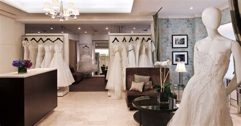 19 nyc best bridal shops beyond kleinfeld and