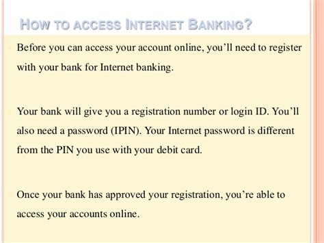 infinity icici net banking login banking services