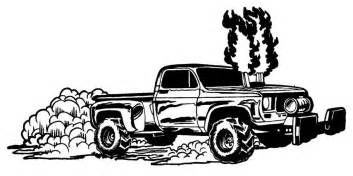 Truck Pull Clipart  ClipartFest sketch template