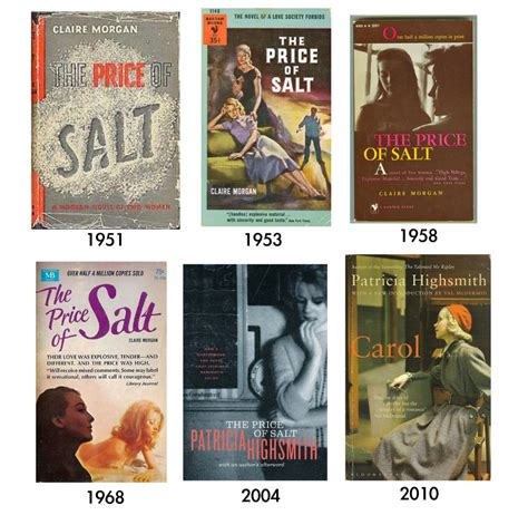 the price of salt bwfbc highsmith s the price of salt carol 1952