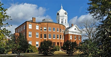 county al courthouse county courthouse at monroeville al home of
