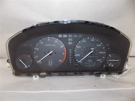 transmission control 2008 honda accord instrument cluster service manual instrument cluster repair 1994 honda accord 1994 1997 manual transmission
