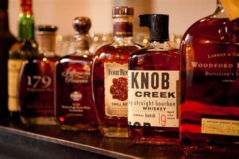 knob creek wine and cocktails