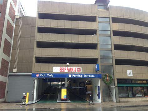 the westland avenue garage parking in boston parkme