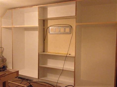 Diy Built In Wardrobe Doors by Diy Built In Wardrobes Diynot Forums