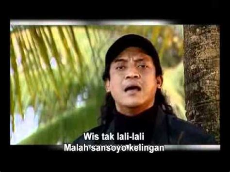download mp3 didi kempot nasib tresnaku download ketaman asmara cursari jawa didi kempot
