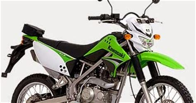 Lu Sein Depan Kanan Kawasaki Klx 150 harga kawasaki klx 150s review spesifikasi januari 2017 motorcomcom