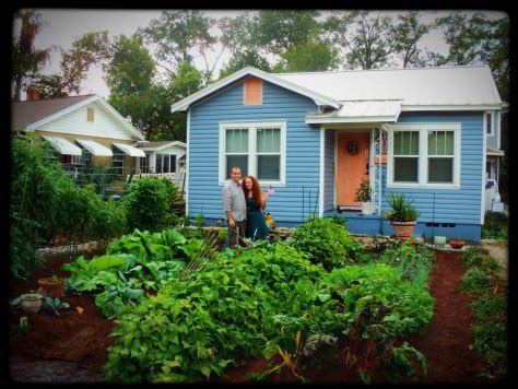 City Vegetable Garden City Of Orlando Uproot Your Vegetable Garden Or Pay Us
